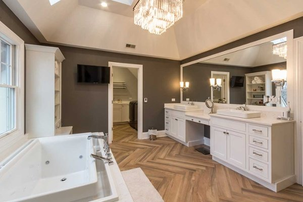 Hogan Design & Construction_Bathroom_LaGrange_Illinois