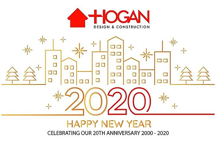 Hogan 2020 New Year