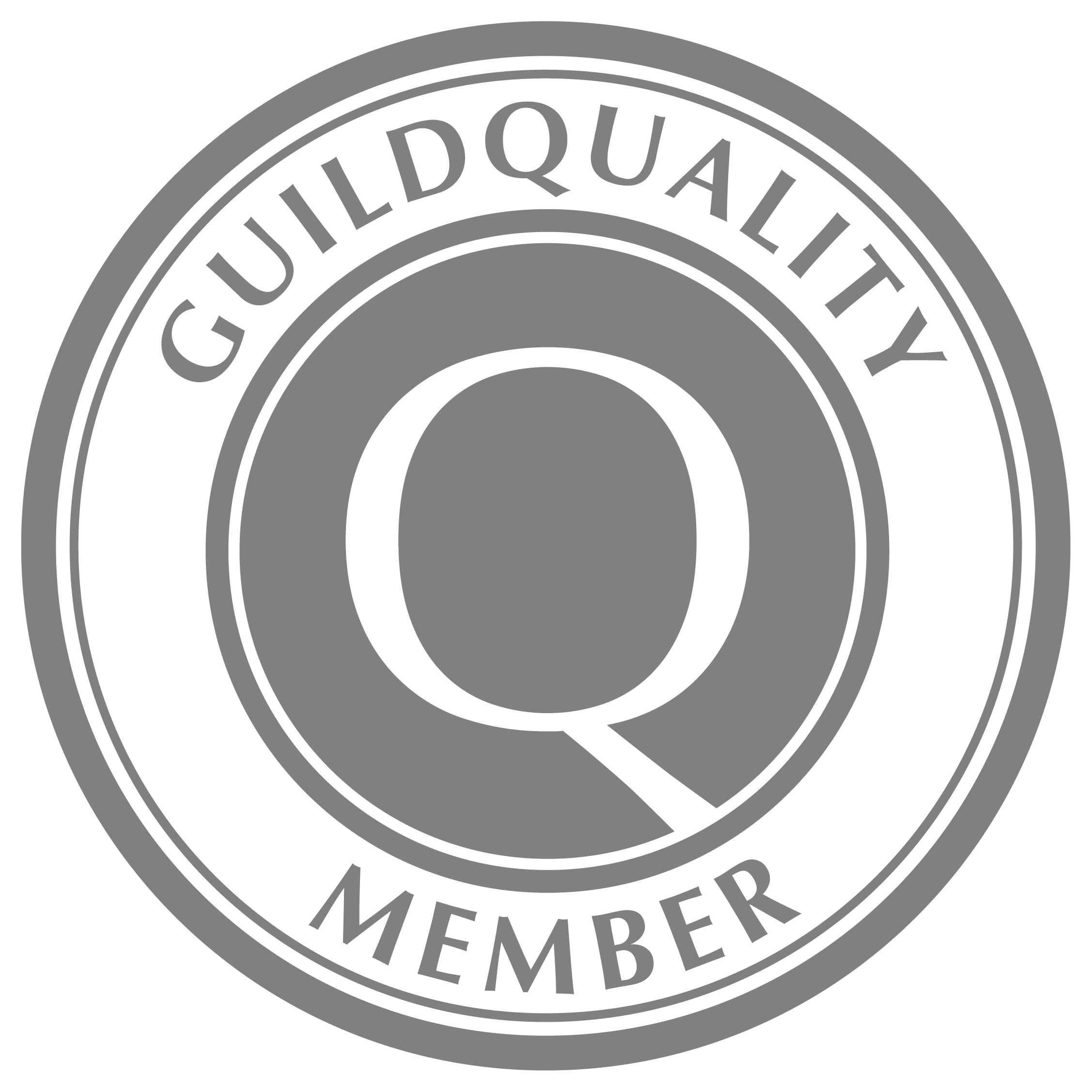 Guild Quality member_Gray